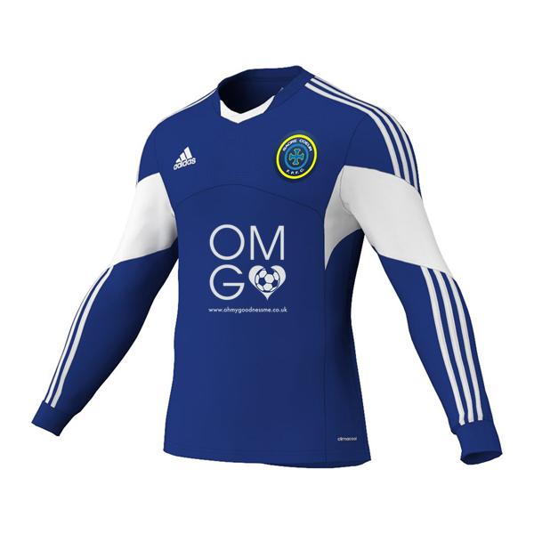 OMG sponsored kit